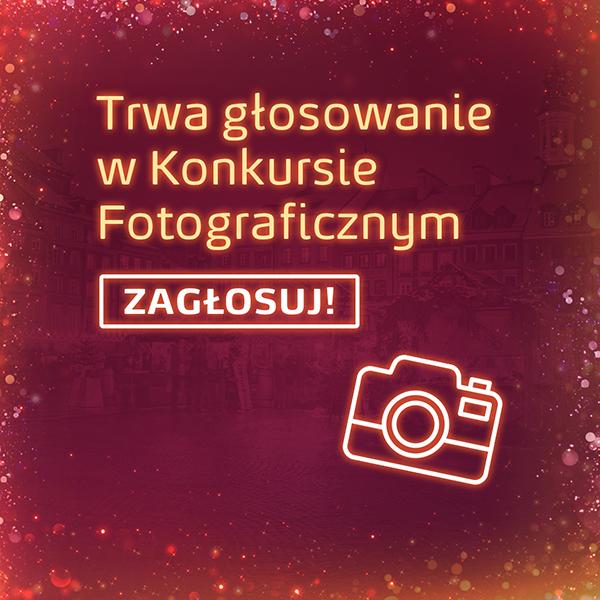 Głosuj w Konkursie Fotograficznym