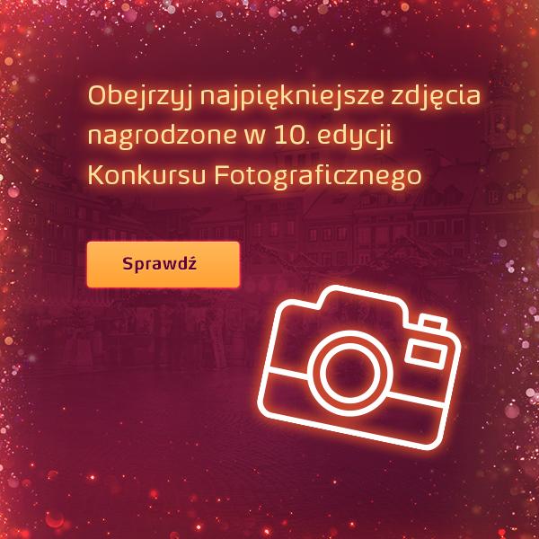 Konkurs Fotograficzny – zobacz kto wygrał