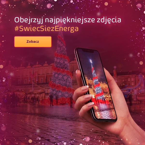 #SwiecSiezEnerga – galeria zdjęć