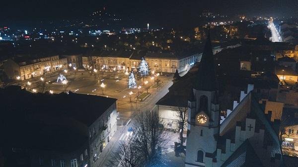 Brzesko- finalista 11. edycji plebiscytu miast