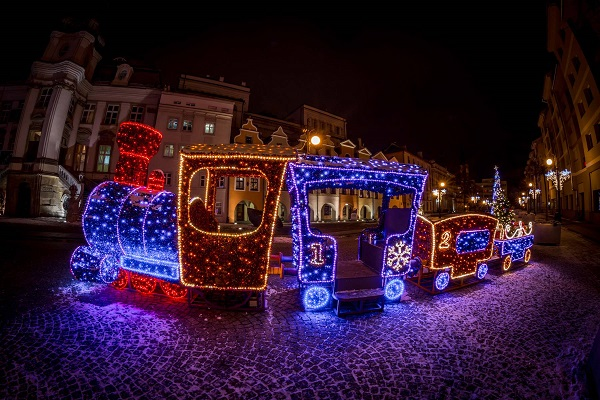 Legnica- finalista 11. edycji plebiscytu miast