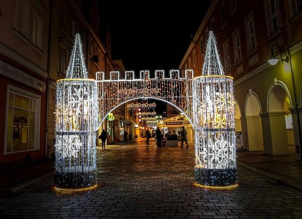 Opole - finalista 11. edycji plebiscytu miast
