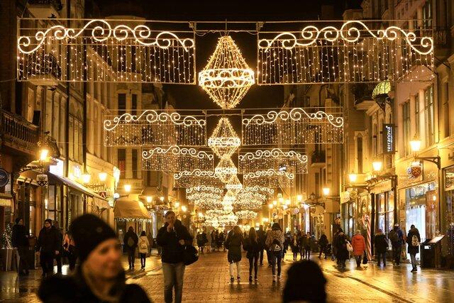 Toruń - uczestnik 12. edycji plebiscytu miast